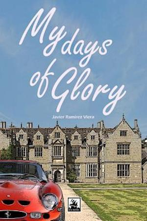 Bog, paperback My Days of Glory af Javier Ramirez Viera