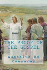 The Proof of the Gospel af Eusebius of Caesarea