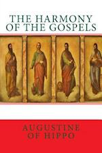 The Harmony of the Gospels af Augustine of Hippo