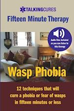 Wasp Phobia - Fifteen Minute Therapy