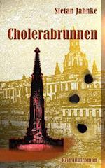 Cholerabrunnen af Stefan Jahnke