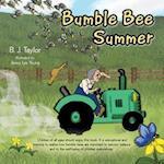 Bumble Bee Summer af B. J. Taylor