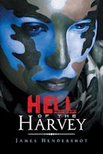 Hell of the Harvey af James Hendershot
