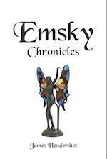 Emsky Chronicles af James Hendershot