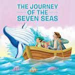 THE JOURNEY OF THE SEVEN SEAS