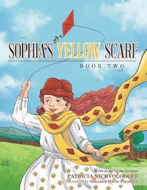 Bog, hæftet Sophia's Yellow Scarf: Book II af Patricia Nichvolodoff