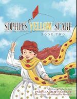Sophia's Yellow Scarf: Book II af Patricia Nichvolodoff