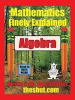 Algebra: Mathematics Finely Explained