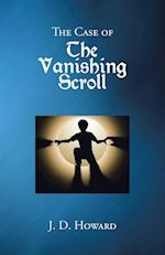 The Case of the Vanishing Scroll af J. D. Howard