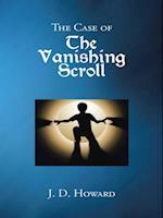 Case of the Vanishing Scroll