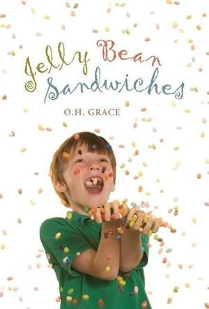 Jelly Bean Sandwiches