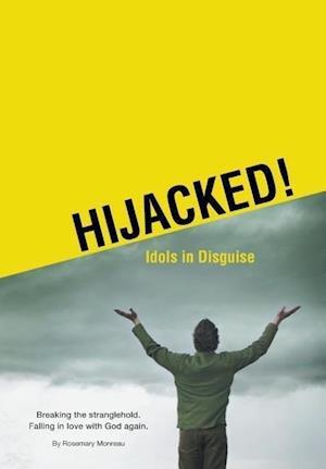 Hijacked! Idols in Disguise