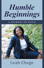 Humble Beginnings: A Journey of Faith
