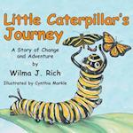 Little Caterpillar's Journey af Wilma J. Rich