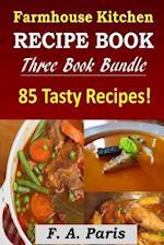 Farmhouse Kitchen Recipe Book