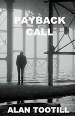 Payback Call af Alan Tootill