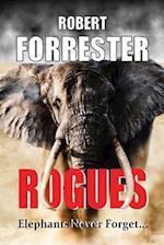Rogues af Robert Forrester