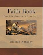 Faith Book af Ricardo Anthony