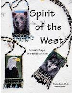 Spirit of the West af Sheila Root
