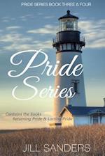 Pride Series 3.4 af Jill Sanders