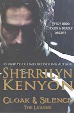 Cloak & Silence af Sherrilyn Kenyon