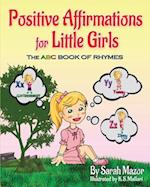 Positive Affirmations for Little Girls