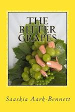 The Bitter Grapes af Saaskia Aark-bennett