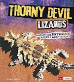 Thorny Devil Lizards (Fact Finders)