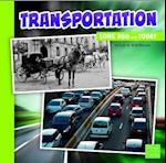 Transportation af Lisa M. Bolt Simons