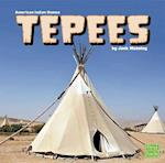 Tepees (First Facts)