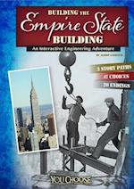 Building the Empire State Building (You Choose Books)