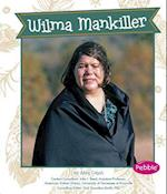 Wilma Mankiller (Pebble Books)