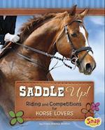 Saddle Up! (Snap)