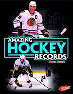 Amazing Hockey Records (Blazers)