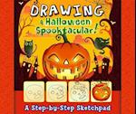 Drawing a Halloween Spooktacular (First Facts)
