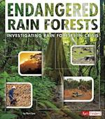 Endangered Rain Forests (Fact Finders)