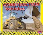 Construction Vehicles (Pebble Plus)