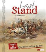 Last Stand (Fact Finders)