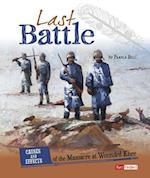 Last Battle af Pamela Dell
