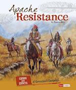 Apache Resistance af Pamela Dell