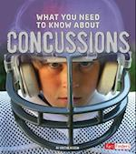 What You Need to Know About Concussions (Fact Finders)