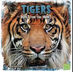 Tigers (First Facts)