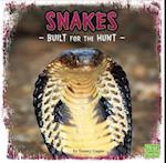 Snakes (First Facts)