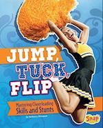 Jump, Tuck, Flip (Snap)