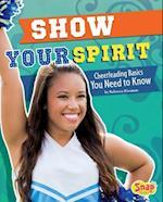 Show Your Spirit (Snap)