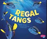 Regal Tangs (Pebble Plus)