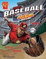 The Science of Baseball With Max Axiom, Super Scientist af David L. Dreier