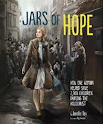 Jars of Hope (Encounter Narrative Nonfiction Picture Books)