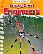 Amazing Animal Engineers (Fact Finders)