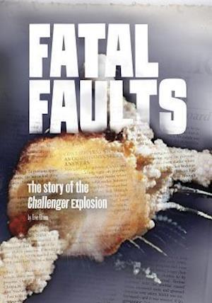Bog, paperback Fatal Faults af Eric Braun